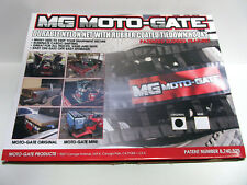 New Setwear Moto-Gate Black Generation 2 Nylon Adjustable Cargo Net MTO-05-100