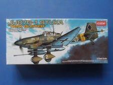 Articoli di modellismo statico aereo militare per Junkers, scala 1:72
