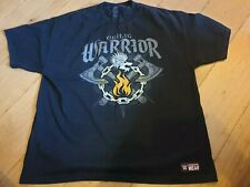 Sheamus Clear the Way Celtic Warrior WWE official Black T-shirt 2xl xxl used
