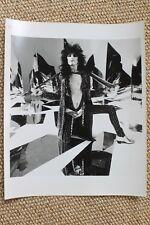 Motley Crue Tommy Lee Original Theatre Of Pain Promo Album Photograph 1985 1986