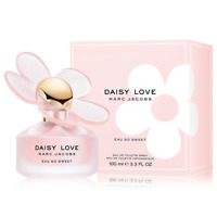 Daisy Love Eau So Sweet By Marc Jacobs EDT Spray 100ml/3.3 oz New in Sealed Box