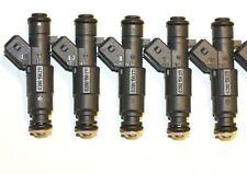 $249.49, Bosch OEM Mileage Adder Fuel Injectors, AUDI, S4, S6, AAN, NEW