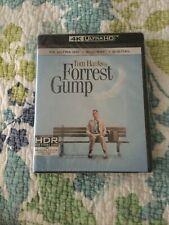 New ListingForrest Gump (4K Ultra Hd, Blu-Ray, Digital) New!
