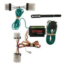 CURT 55353 Custom Wiring Harness Fits 86-97 D21 Pickup (Hard Body) Pathfinder