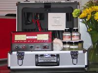 24k Gold Plating Machine, Electroplating Kit, 24K 18K, 14K