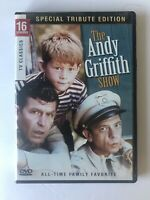 The Andy Griffith Show: 16 Episodes Special Tribute Edition