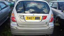 Suzuki Liana *BREAKING* Rear Tailgate Bare