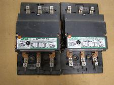 Asco Remote Control Switch 92033031 30A 120V 60Hz 3 Poles