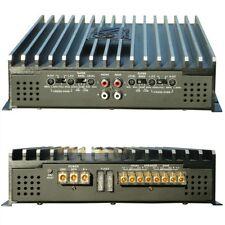 AMPLIFICATORE BASS FACE DB4.1 4/3/2 CANALI AMPLIFIER PORTIERE SPL AUTO GARE SQL