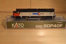 Kato N SDP40F Amtrak #505