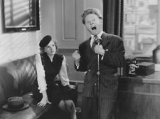Judy Garland & Mickey Rooney UNSIGNED photograph -L2717- Girl Crazy - NEW IMAGE