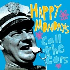 Call the poliziotti-Live in New York 1990 di Happy Mondays (2012), Digipack, nuovo OVP