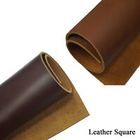 Cowhide Tooling Leather Piece for Moulding Holster Armor 5/6 oz Crafts/Hobby New