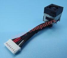 DELL LATITUDE E6320 E6220 E6420 DC IN CABLE Power Jack Socket Harness Wire Port