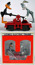 LIONEL 6-18416 BUGS & DAFFY HAND CAR - NEW IN BOX - COMPLETE WITH EVERYTHING!