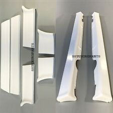 BMW E30 COUPE MTECH MTECHNIK 2 STYLE SIDE SKIRTS AND DOOR PANELS SET