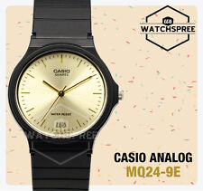 Casio Women's Classic Analog Watch MQ24-9E