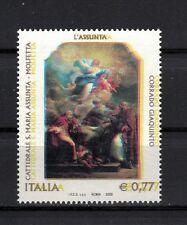 VARIETA' GIAQUINTO CON COLORI E SCRITTE FUORI REGISTRO ANNO 2003