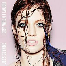 Jess Glynne - I Cry When I Laugh - Jess Glynne CD HSVG The Cheap Fast Free Post