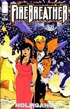 Firebreather: Holmgang #2 (of 4) Comic Book - Image
