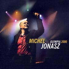 Olympia 2000 - Live, Jean Claude Vannier, Michel Jona, New Import