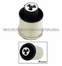 AUDI TT QUATTRO VW BEETLE GOLF JETTA REAR AXLE SUBFRAME BUSHING MOUNT 6R0501541A