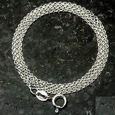 Bead- 18' Diamond Cut 1.5mm 1.5 Gram Italian .925 Sterling Silver Chain 18'