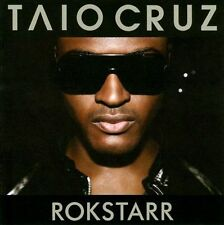Rokstarr by Taio Cruz (CD, Jun-2010, Mercury)