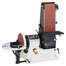 JET JSG-96-M - Teller- und Bandschleifmaschine - 230V - 0.95kW
