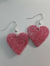 Valentines Day Novelty Earrings