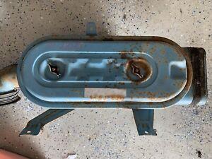 1981 1982 1983 DATSUN 280ZX L28 AIR CLEANER BOX