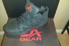 LA Gear Lights OG hi-top sneaker sz 10.5 brand new in box