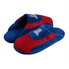 NEW Arizona Wildcats Low Pro Scuff Slippers by Comfy Feet - Adult Medium