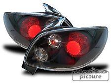 2 Feux Tuning EVO Light Adaptables pour Peugeot 206