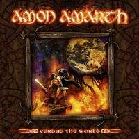 Versus The World (Reissue) - Amon Amarth - Rock & Pop Music CD