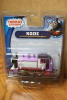 BACHMANN THOMAS & FRIENDS ROSIE (with Moving Eyes) HO SCALE TRAIN ENGINE