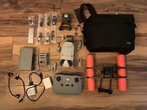 DJI Mini 2 Camera Drone And Accessories