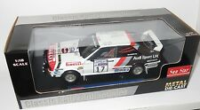 1/18 Audi quattro Lombard RAC Rally 1982 Malcolm Wilson