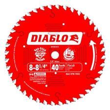 "FREUD DIABLO D0840X 8"" - 8-1/4"" 203mm - 210mm 40T CIRCULAR SAW BLADE TOP QUALITY"