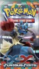 Pokemon Tcg Online XY FuriousFists Booster CODES X 16  >>> Inbox Message Fast.