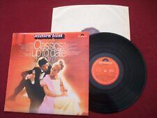 James Last - Classics Up To Date Vol.2 -1969 UK Vinyl LP. Polydor - M-/EX+
