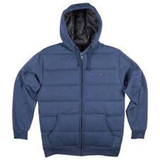 Matix Asher Classic Feece Jacket (XL) Blue