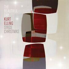The Beautiful Day - Kurt Elling - CD NEUF sous blister