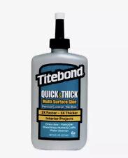 Titebond 2403 Wood Molding Glue, 8-Ounces