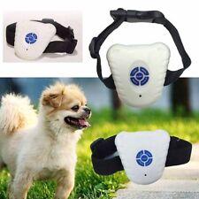 Ultrasonic Full Auto Pet Dog Anti-Bark No Barking Control Train Training Device