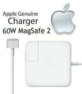 Apple 60W MagSafe Power Adapter Charger A1344 for MacBook Pro 13-inch Mid 2012