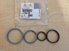 Genuine Oil Cooler  Gasket  Seal Set Kit Citroen Peugeot 1.4HDi 1.6HDi 110436