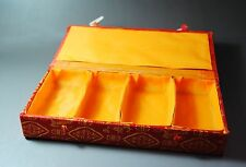 COLLECTIBLE,CHINESE HAND-MADE FOLK ART DECORATION SNUFF BOTTLE PAPER BOX