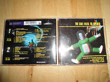 The Cult Files: Re-Opened -2 CDs ,,44 Tracks insgesamt ,,CD von 1997