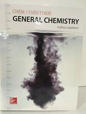Chemistry 11500and 11600 At Purdue University